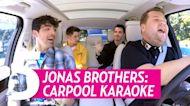 OMG! Nick Jonas Surprises a Fan in a Jonas Brothers Shirt