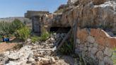 Israeli Troops Kill 5 Palestinian Gunmen In A Sweeping Crackdown Against Hamas