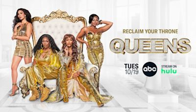 5 reasons we can't wait to watch 'Queens'