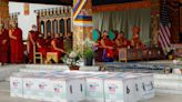 Tiny kingdom of Bhutan vaccinates 90% of adults in a record seven days