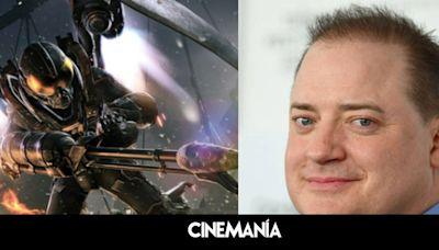 La 'Batgirl' de Leslie Grace ya tiene villano: Brendan Fraser dará vida al pirómano Firefly