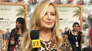 'The White Lotus' Star Jennifer Coolidge Says Her New Series Is 'the Wildest Ride'