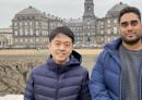 【許智峯流亡】港警據報擬起訴兩丹麥議員 當地國會跨黨派聯署:無限支持「受中共針對」議員 | 立場報道 | 立場新聞