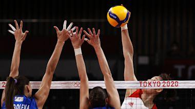 【東京奧運】中國女排收官戰15:25登場 首對壘阿根廷 - 香港經濟日報 - 中國頻道 - 社會熱點
