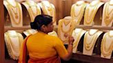 Gold prices ease for 4th straight day to Rs 47,161/10 gm ahead of Powell's speech; silver crashes Rs 765 a kg