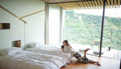 就要住得不一樣!台南特色住宿 TOP 5 推薦口袋名單--上報