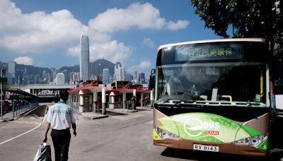 No turning back for Hong Kong: Bernard Chan on climate change