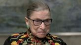 New documentary explores RBG's life through her own insights | How to watch, live stream, TV channel, time