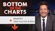Bottom of the Charts: Lilo & Stitch's Cover of Good 4 U