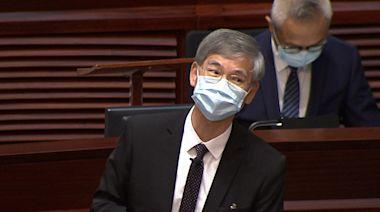議員建議引入內地傭工 羅致光指問題複雜 無計劃改變 - RTHK