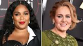 Lizzo Twerks to Adele's Latest Tear-Jerker 'Easy on Me': 'New Adele Go Crazy'