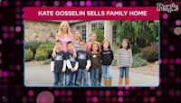 Kate Gosselin Sells Kate Plus 8 House for Nearly $1.1 Million