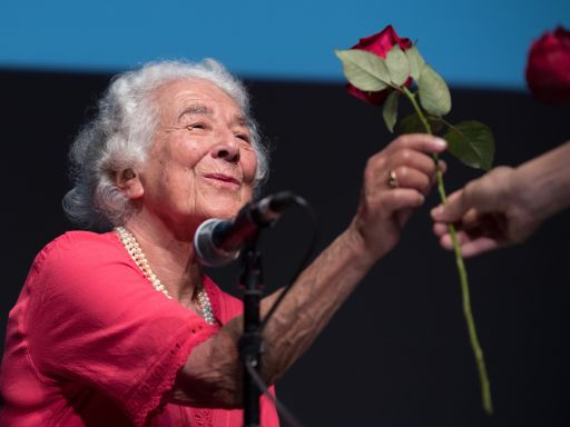 'The Tiger Who Came to Tea' author Judith Kerr dies at 95
