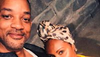 """Will Smith's Birthday Tribute for """"Queen"""" Jada Pinkett Smith Doesn't Disappoint - E! Online"""