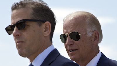 Art gallery to move forward with Hunter Biden's exhibition despite N-word text message scandal