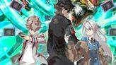 卡牌對戰新作《Battle Spirits 連結鬥士》明年 1 月登上 PS4 / Switch 平台