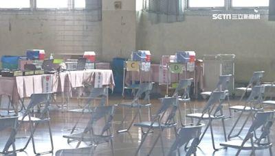 打BNT防學生不適 供早餐設救護區
