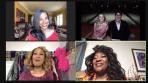'Dreamgirls' Reunion Highlights 'RWQuarantunes' Benefit Raising $1.3 Million for Broadway Cares