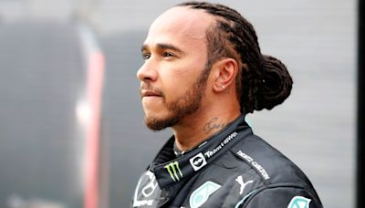 Lewis Hamilton defends his radio rants during Turkish Grand Prix