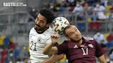 【歐國盃】車路士奪歐聯冠軍 根度簡指有助提升德國隊士氣 | 體育