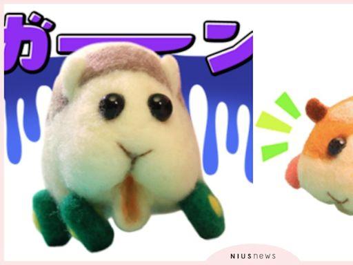 《天竺鼠車車》貼圖日本限定推出!「馬鈴薯招牌表情、泰迪變垃圾車」經典畫面全收錄 | 手機小姐 | 妞新聞 niusnews