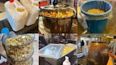 爆米花裝滿大垃圾桶「只要百元」 韓國電影院出奇招民眾嗨翻