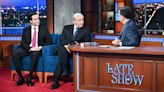 Colbert, Woodward Reveal Why GOP Will Never Be Held Accountable