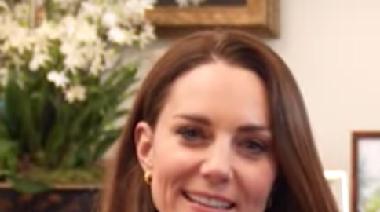 史上最大咖新手YouTuber雙人組 英皇室凱特王妃與威廉王子開通YouTube頻道!