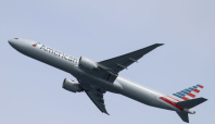 American Airlines plans tie-up with budget carrier JetSMART in South America