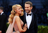 Blake Lively and Ryan Reynolds celebrate the birth of their second child