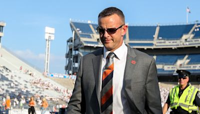 Where does Bryan Harsin's salary rank in the SEC?