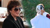 Kris Jenner's Best Mom Moments! Pt. 2