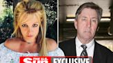 Britney's dad Jamie FIRES attorney and hires new legal team after suspension