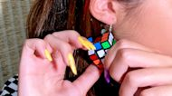 This small business turns toys into interactive earrings