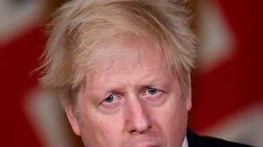 Boris Johnson reveals the route out of England's coronavirus lockdown with some restrictions lasting into June
