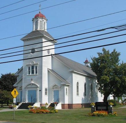 holy-family-roman-catholic-church-deerfield- - Yahoo Local ...