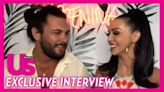 Scheana Shay, Brock Davies 'Considering' Surrogacy or Adoption for 2nd Baby
