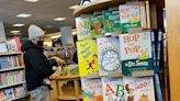 Resale of Dr Seuss books scrapped by publisher for racist imagery halted by eBay