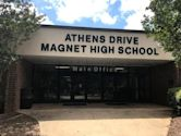 Athens Drive High School