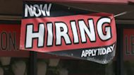 First-time unemployment claims unexpectedly hit a two-month high