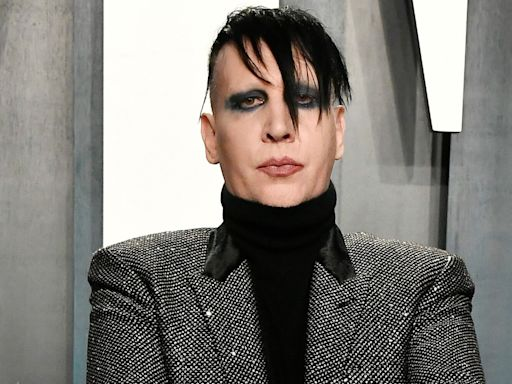 Marilyn Manson's Sexual Abuse Lawsuit with Jane Doe Dismissed Due to Expired Statute of Limitations