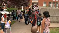 Some CT students head back to school with mask mandates in place