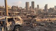 A year after Beirut explosion, Lebanon must reckon with dire economic crisis
