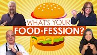 Rachael and Her Chef + Celebrity Buddies Share Their Strangest + Funniest Food Confessions