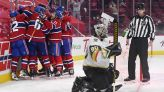 Montreal Canadiens advance to Stanley Cup Final on Artturi Lehkonen's OT goal