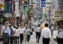 日本昨新增274例為解封後單日最多 累計確診數已破2萬