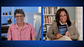 Oprah Winfrey to discuss 'Bewilderment' with author Richard Powers on 'Oprah's Book Club,' premiering Oct. 22 on Apple TV+