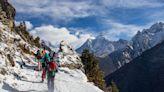 Attrezzatura per le camminate invernali in montagna