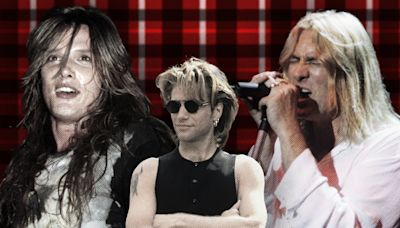 Oh Well, Whatever, Nevermind: The Grunge Ripple Effect in 10 Nineties Rock Songs
