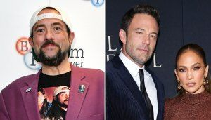LOL! Kevin Smith Says Creating 'Bennifer' Nickname Was 'a Dubious Honor'